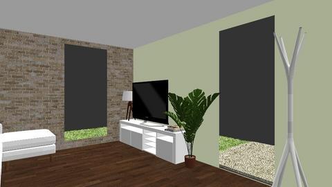 1 - Modern - by seel