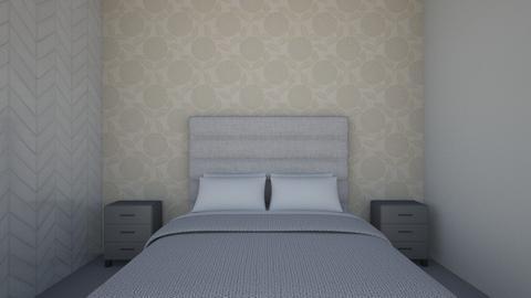 BEDROOM - Bedroom - by Evelyn MacRae