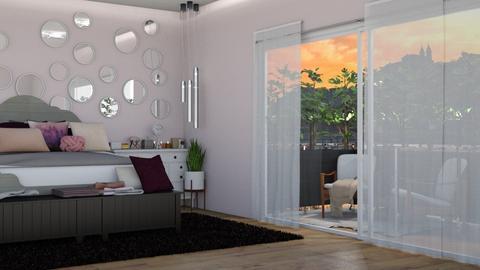 room - by papp franciska