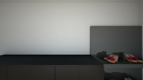 black - by kincso12