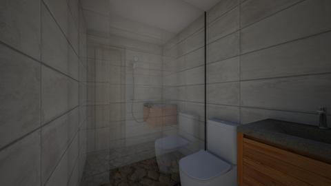 br - Bathroom - by TotochanBeoXinh
