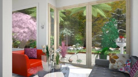 living room - Modern - Living room - by Manoor Ali