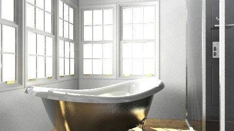 niko - Country - Bathroom - by Laforce Niko