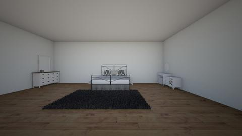 master bedroom - by ColleenC24