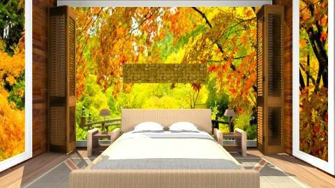 bedroom2 - Bedroom - by annalwys
