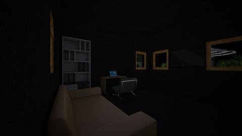 game room - by kolyak