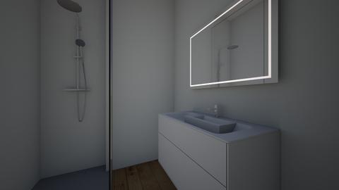 kupatilo 1 - Bathroom - by nenalu