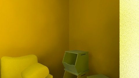 kids - Minimal - Kids room - by mikeal