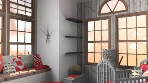 Hattie - Eclectic - Kids room - by allysonrose