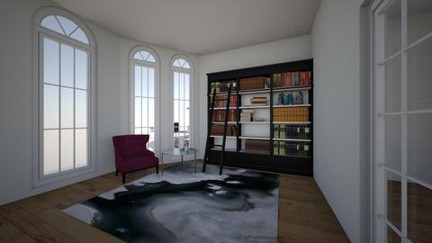 Bedroom - by andreeaelenan8
