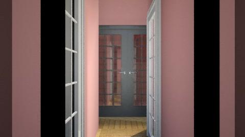 brown - Bedroom - by Stefy7113