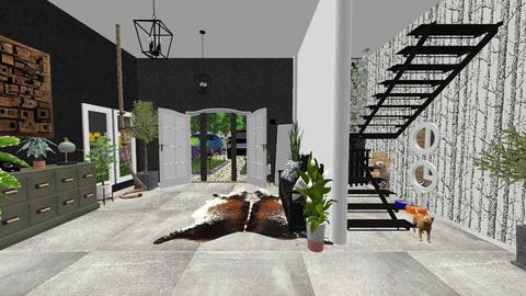 ohohh - Living room - by TRMVM