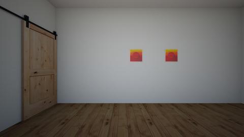 LUA MARIA DE ALMEIDA RIBE - Modern - Bedroom - by lua2006
