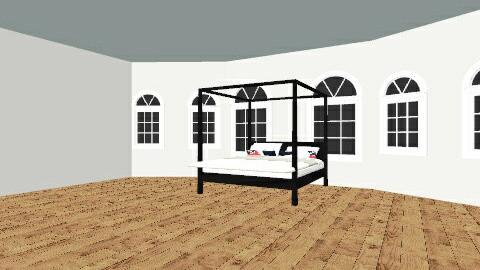 dream bedroom - Modern - Bedroom - by jonesyy54