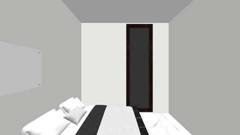 mama - Bedroom - by rezkytapsc
