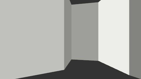 Office Floorplan - Minimal - Office - by mylescardiff
