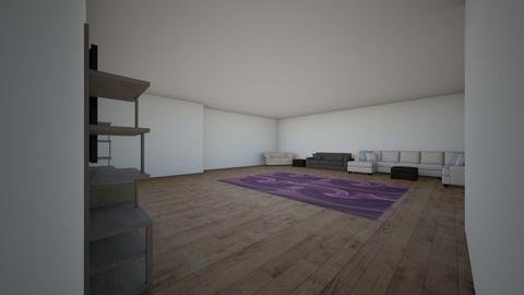 living room - by tlegr6