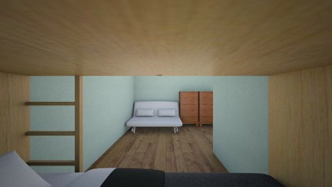 room for 4  - Bedroom - by 14lknowles
