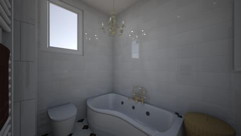 bath_par9 - Bathroom - by annanas27