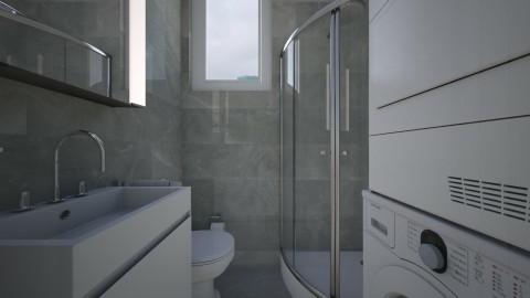 137 square feet bath - by meggle