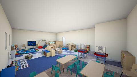pre k - Kids room - by LPPLDTFPXRLGVAWTALQMRTLLTXYNXZR