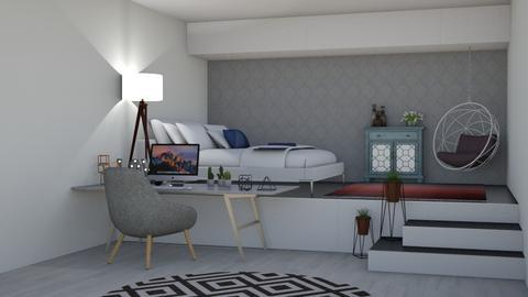 kk - by tete_architect