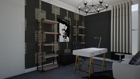Tiffani Office option1_8 - by cshell
