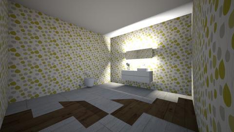 Bath - Bathroom - by diogofpmendes