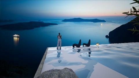 Swimming Pool Design - by ritsa