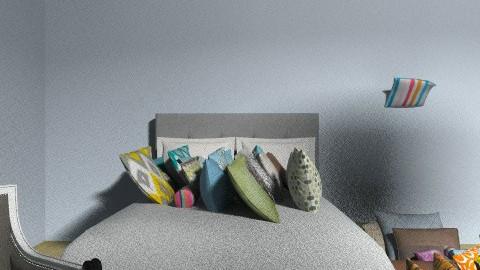 Manhattan Loft products - Modern - by drivedesign