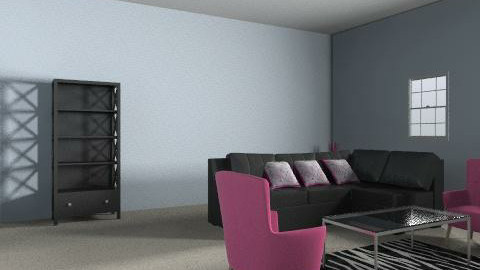 Living Room* - Glamour - Living room - by Lii Lii