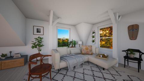 th1t - Living room - by Reka7