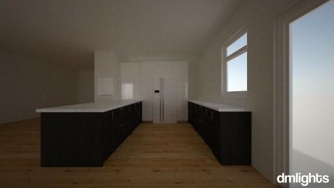 MODERN HOME - by DMLights-user-1535008