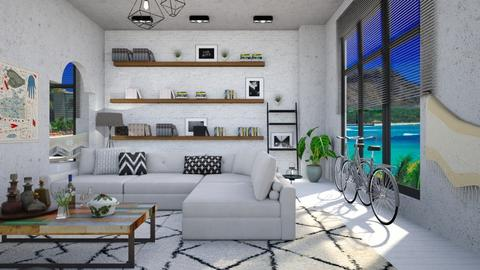 09092019 - Living room - by matina1976