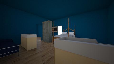 king khai - Classic - Kids room - by 9158274