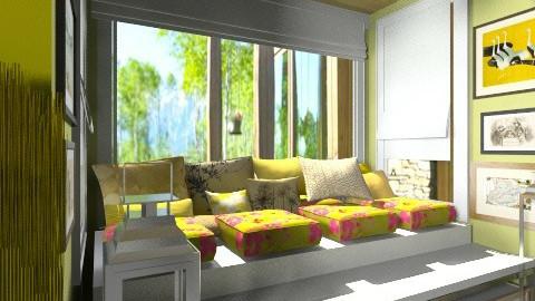 Teen Room Of My Dreams14 - Modern - Bedroom - by anicka94