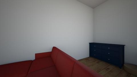 glam bedroom  - Glamour - Bedroom - by sarabethrobers