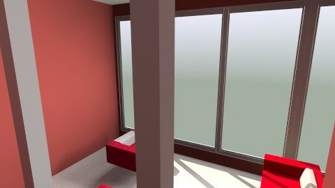 Test1 - Living room - by aubriella