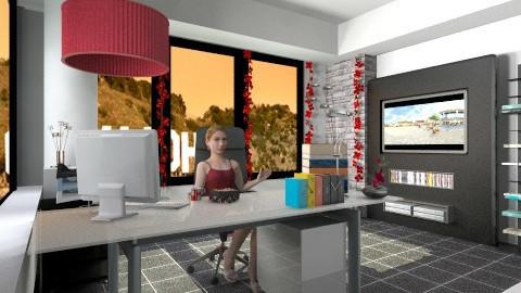 trjk5r6u - Office - by Inaaaa
