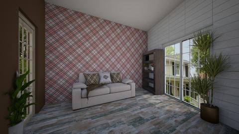 oooooo - Classic - Living room - by maheen ahsan