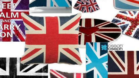 Union Jack - by livvy651