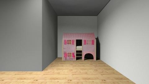 girls little  - Glamour - Kids room - by hannah1122