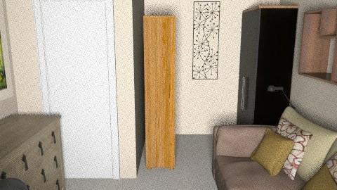 Komnata - Classic - Living room - by sueno_contigo