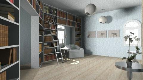 StudyRoom - by dpet27