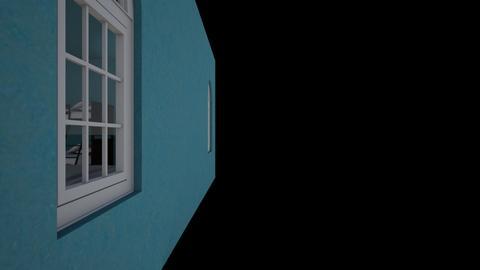 Mickya room - Bedroom - by kyakind