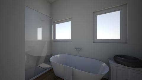 Bathroom - Bathroom - by cashper