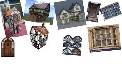 Tudors - by MarthaLewis