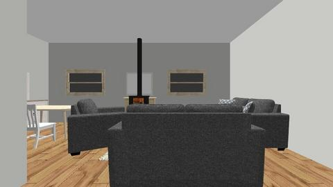 sitting room 3 - Living room - by cam44