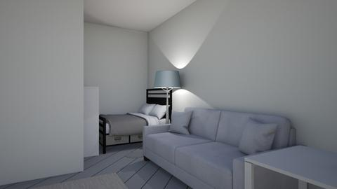 Bunyarat Songsaart - Classic - Bedroom - by Bunyarat Songsaart