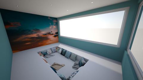 asotea - Living room - by Mariana Ortiz_817
